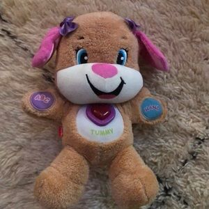 Fisher Price Puppy